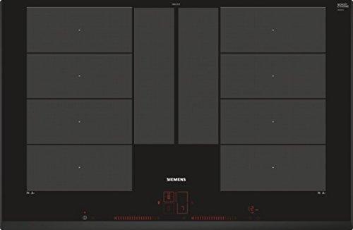 Siemens EX851LYC1F Plaques de Cuisson Induction