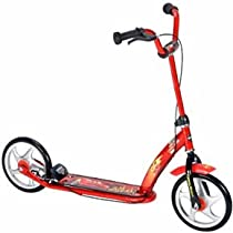 """Huffy Cars Sprint Scooter - Red (10"""")"""
