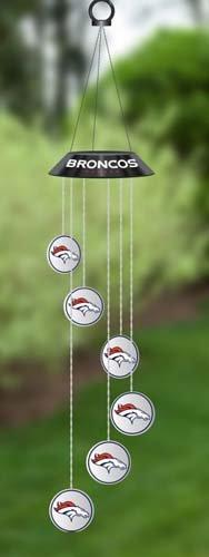 denver-broncos-logo-cool-unique-disques-lumineuse-solaire-pour-telephone-portable
