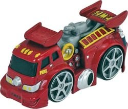 Ertl 3 in Fire Truck