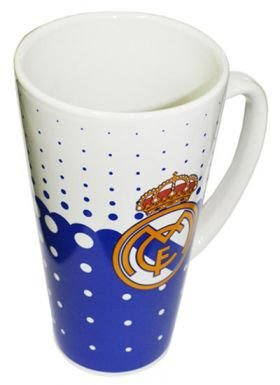 Real Madrid F.C.-Tazza per caffè Latte