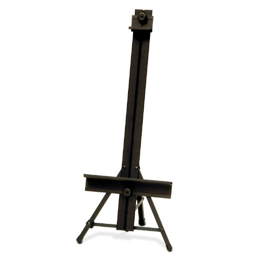 Home Office Premier Table Top Easel (Blk) 1 Pc Inner / 4 Pc Master front-234316