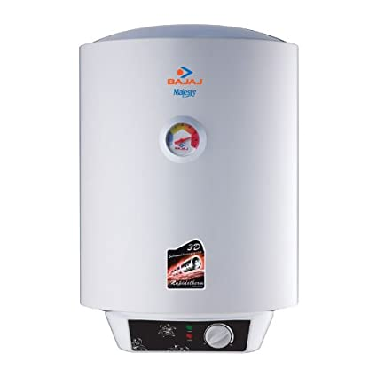Majesty Rapidotherm 25GV 25 Litres Storage Water Heater