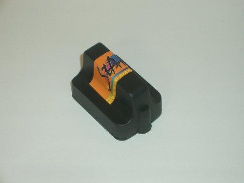 Start - 1 kompatible Patrone zu HP Cartrige für Nr. 363 - black - passt in die folgenden Drucker: HP Photosmart C3110 C3210 C3310 C5180 C6180 C6280 C7180 C7280 C8180 All-in-One - Sofortiges Einsetzen der Tintenpatrone - kein Chipumbau - 100% Füllstandsanzeige - Top Tinte - Qualitäts Ersatzpatrone