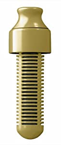 waterbobble 2 Pack Filters Gold
