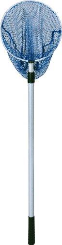 WDK Partner - Jeu de Plein Air - Epuisette manche téléscopique aluminium