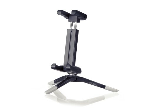 Joby JM2-01WW GripTight Micro Stand (Black)
