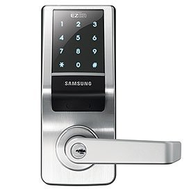Amazon Com Samsung Shs 7020 Keypad Door Lock New