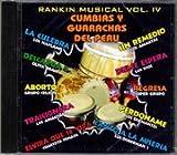 Cumbias Y Guarachas Del Peru Vol.IV