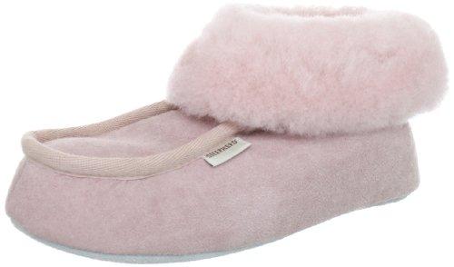 Shepherd MOA 724, Pantofole donna, Pink - Pink (Pink 98), 36