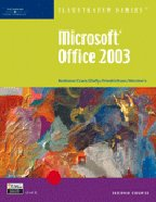 Microsoft Office 2003 - Illustrated Second Course