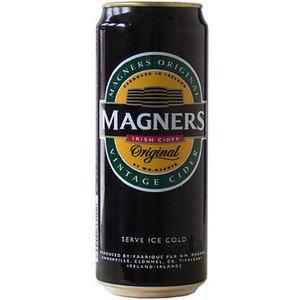 Magners - Apple - Premium Irish Cider - 24x500ml Cans