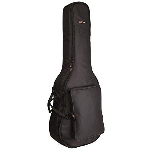 Protec cf235e housse pour guitare acoustique noir for Housse guitare acoustique
