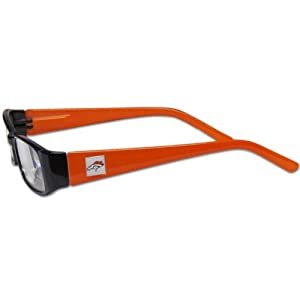 Brand New Broncos NFL Reading Glasses +1.50 by Things for You