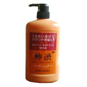 アズマ商事の柿渋コンディショナー850ml