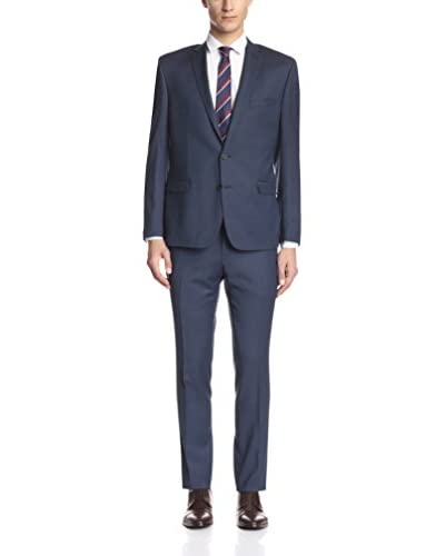 Ben Sherman Men's Camden Suit