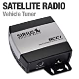 SIRIUS SCC1 Connect Universal Tuner