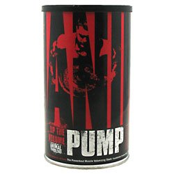 Universal Nutrition Animal Pump 30 Paks