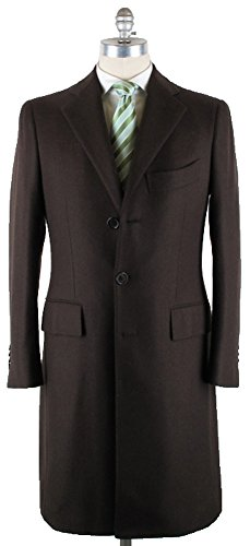 new-cesare-attolini-brown-coat-40-50