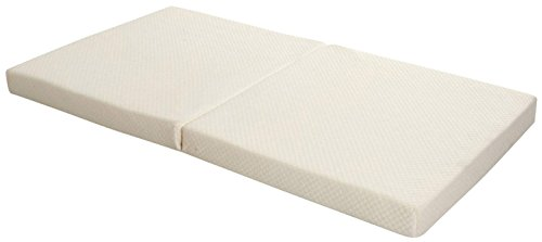Candide Baby Group Candide Rayon from Bamboo Folding Mattress