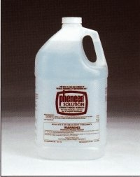 Disinfectant Cleaner Liquid - Item Number 0127-1660-16EA - 1 Each / Each