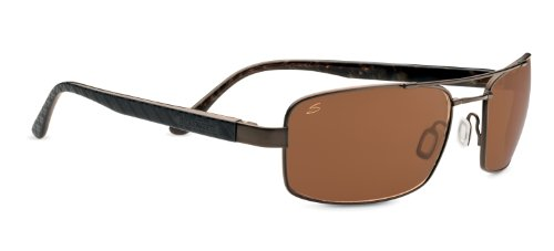 Serengeti Flex Tosca Sunglasses, Polar PhD Drivers, Satin Da