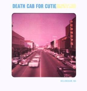 Original album cover of You Can Play These Songs with Chords by Death Cab for Cutie
