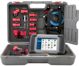 MaxiDAS DS708 Diagnostic system from Autel from Autel