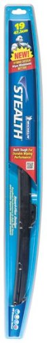 Michelin 8019 Stealth Hybrid Windshield Wiper Blade with Smart Flex Design, 19