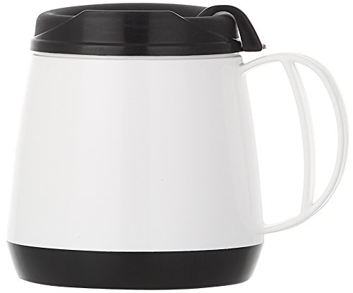 Thermoserv 521a02101a1 Foam Insulated Wide Body Mug 20