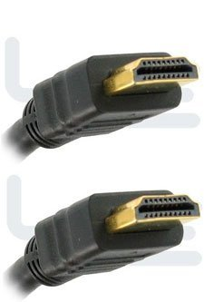 HDMI 2M (6 Feet) Super High Resolution Cable by Abacus24-7