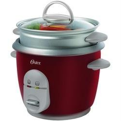 OSTER Product-OSTER 004722-000-000 5-Cup Rice Cooker/Steamer from OSTER