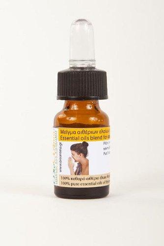 Essentials Oil Blend Against Cold & Flu 5ml (100% Natural)