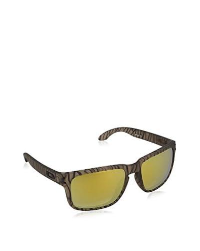 Oakley Occhiali da sole 9102 Bronzo
