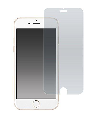 PLATA 10枚セット ラウンドエッジ加工 強化ガラス フィルム 硬度9H 0.33mm iPhone6 ( 4.7 インチ )用 液晶 保護 シール 前面 FIP6-GL