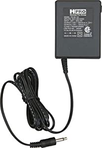 DOD PS125 AC Adaptor 9v 1/8 in FX Power Supply