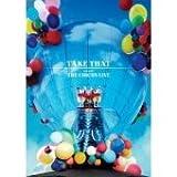 Take That: The Circus Live [DVD]