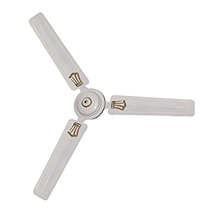 Comforts Allora 3 Blade (1200mm) Ceiling Fan