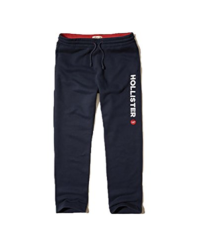 hollister-mens-sweatpants-medium-navy-2