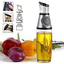 Distributeur d'huile ou de vinaigre 500ml