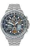 Citizen Men's Eco-Drive Skyhawk Atomic watch #JY0010-50E