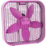 HBF2001C-PWM Portable Fan
