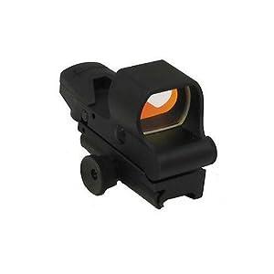 Aimshot Reflex Sight Multiple Reticle at Sears.com