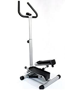 Buy Juni Evertone Hydro Motion Health & Fitness Workout Cardio Stepper Excercise Equipment Machine by JUNI