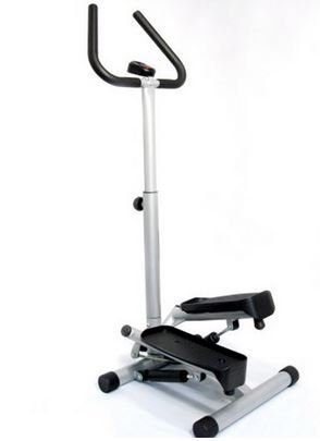 Juni Evertone Hydro Motion Health & Fitness Workout Cardio Stepper Excercise Equipment Machine