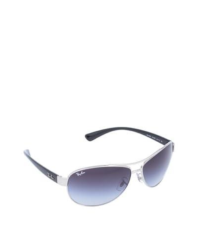 Ray-Ban Gafas de Sol Mod. 3386 Sun001/13 Plateado