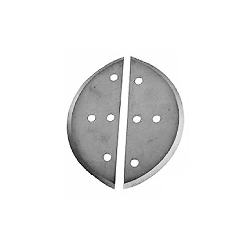 NEMCO Replacement Blades For Easy Slicer Vegetable Slicer (Replacement Slicer Blade compare prices)