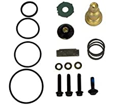 Bendix 5005037 Hard Seat Purge Valve Rebuild Kit for AD9 Air Dryers