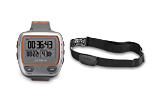 Garmin Forerunner 310XT Waterproof Running GPS With USB ANT Stick and Heart Rate... by Garmin