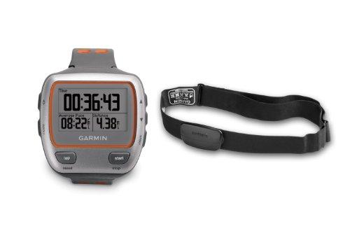 Garmin GPS Triathlonuhr Forerunner 310XT HR